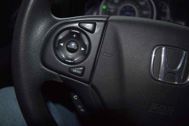 2013 Honda CR-V LX Richmond Hill, New York 27