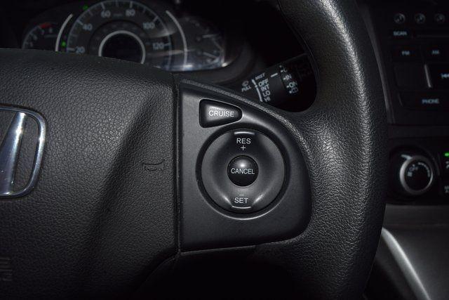 2013 Honda CR-V LX Richmond Hill, New York 28