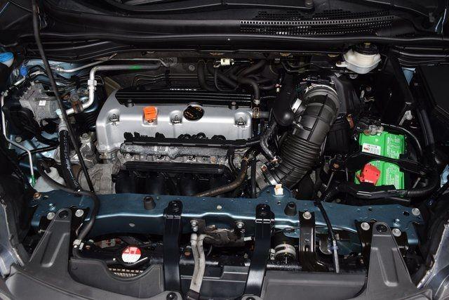 2013 Honda CR-V LX Richmond Hill, New York 3