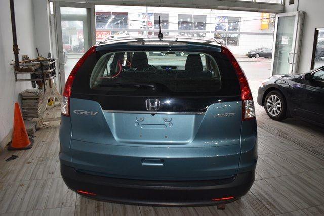 2013 Honda CR-V LX Richmond Hill, New York 6