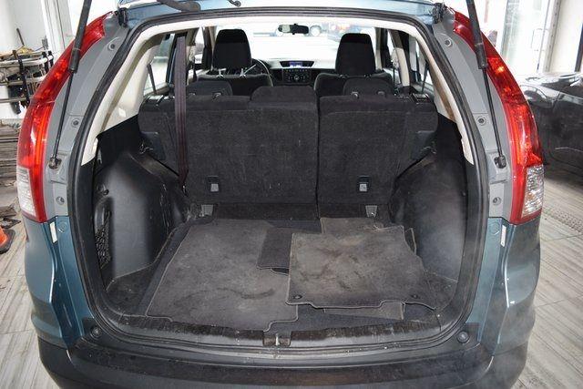 2013 Honda CR-V LX Richmond Hill, New York 8