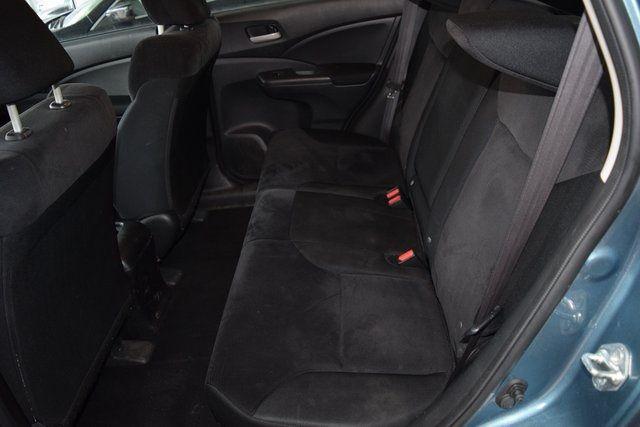 2013 Honda CR-V LX Richmond Hill, New York 9