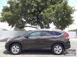 2013 Honda CR-V EX-L 2.4L AWD | American Auto Brokers San Antonio, TX in San Antonio Texas