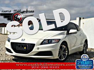 2013 Honda CR-Z Base | Lewisville, Texas | Castle Hills Motors in Lewisville Texas