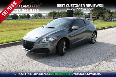 2013 Honda CR-Z  in PINELLAS PARK, FL
