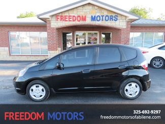 2013 Honda Fit  | Abilene, Texas | Freedom Motors  in Abilene,Tx Texas