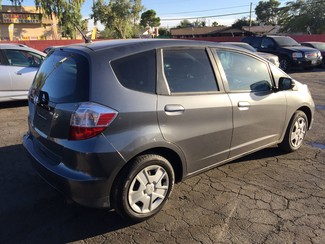 2013 Honda Fit AUTOWORLD (702) 452-8488 Las Vegas, Nevada
