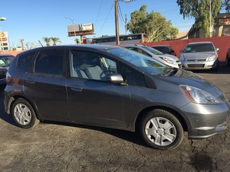 2013 Honda Fit AUTOWORLD (702) 452-8488 Las Vegas, Nevada 1