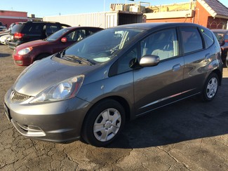 2013 Honda Fit AUTOWORLD (702) 452-8488 Las Vegas, Nevada 2