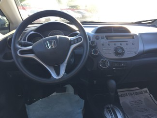 2013 Honda Fit AUTOWORLD (702) 452-8488 Las Vegas, Nevada 5