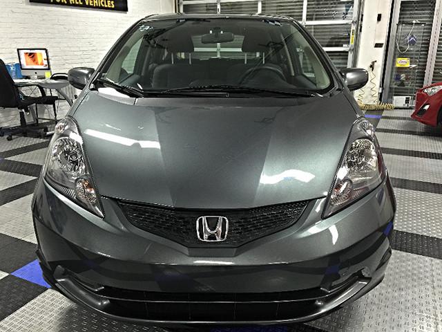 2013 Honda Fit Brooklyn, New York 1