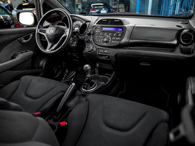 2013 Honda Fit Sport Burbank, CA 12