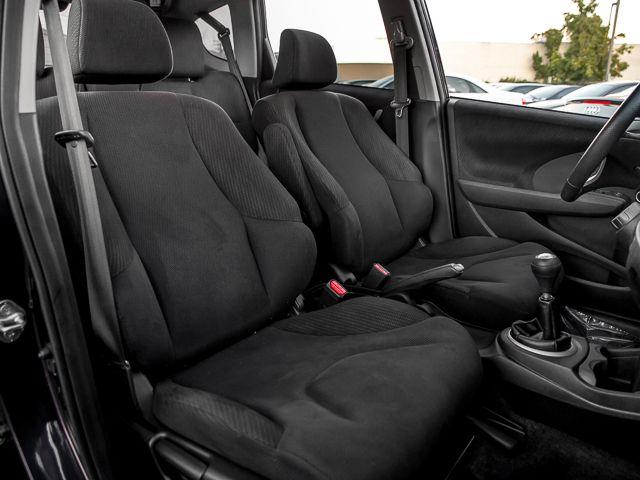 2013 Honda Fit Sport Burbank, CA 13