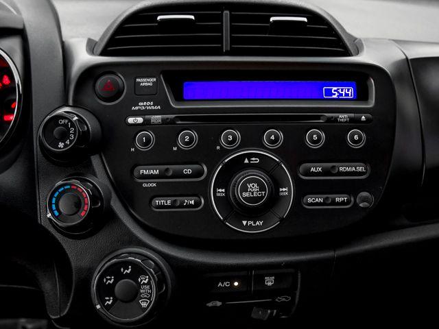 2013 Honda Fit Sport Burbank, CA 17