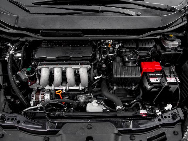2013 Honda Fit Sport Burbank, CA 21
