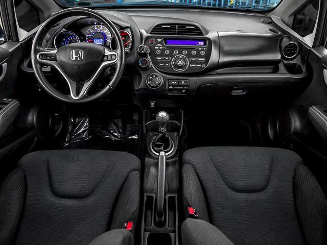 2013 Honda Fit Sport Burbank, CA 8
