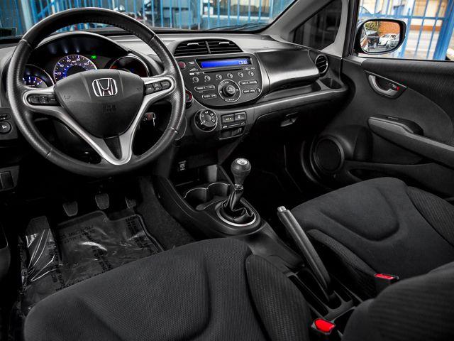 2013 Honda Fit Sport Burbank, CA 9
