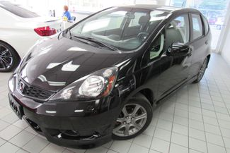 2013 Honda Fit Sport Chicago, Illinois 2