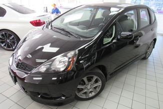 2013 Honda Fit Sport Chicago, Illinois 3