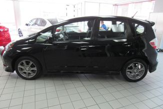 2013 Honda Fit Sport Chicago, Illinois 8