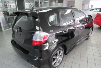 2013 Honda Fit Sport Chicago, Illinois 4