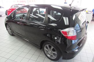 2013 Honda Fit Sport Chicago, Illinois 6