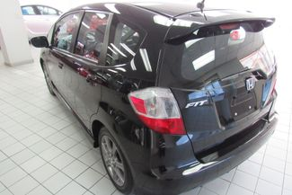 2013 Honda Fit Sport Chicago, Illinois 7