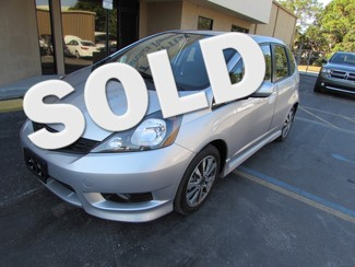 2013 Honda Fit in Clearwater Florida