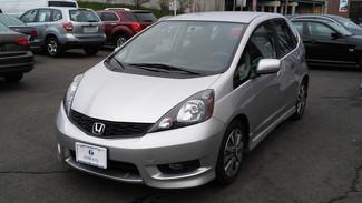 2013 Honda Fit Sport East Haven, CT