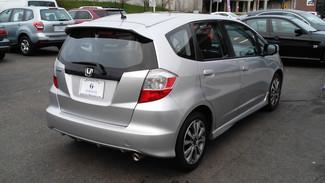 2013 Honda Fit Sport East Haven, CT 23