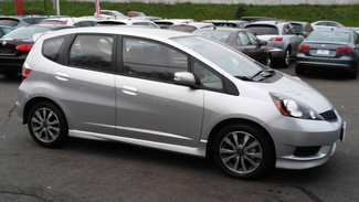 2013 Honda Fit Sport East Haven, CT 25