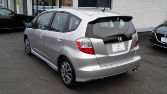2013 Honda Fit Sport East Haven, CT 26