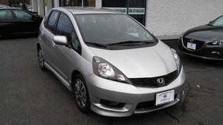 2013 Honda Fit Sport East Haven, CT 3