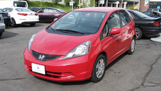 2013 Honda Fit East Haven, CT
