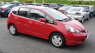 2013 Honda Fit East Haven, CT 22