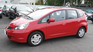 2013 Honda Fit East Haven, CT 25