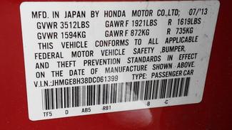 2013 Honda Fit East Haven, CT 26