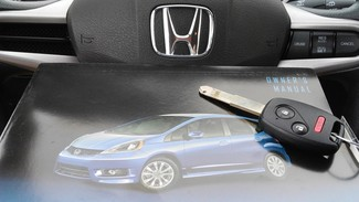 2013 Honda Fit East Haven, CT 27