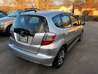 2013 Honda Fit HB Knoxville , Tennessee 41