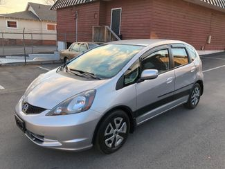 2013 Honda Fit HB Knoxville , Tennessee 8