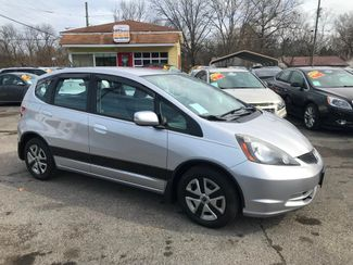 2013 Honda Fit HB Knoxville , Tennessee 1