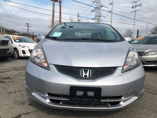 2013 Honda Fit HB Knoxville , Tennessee 4