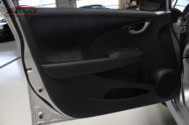2013 Honda Fit Sport Merrillville, Indiana 21