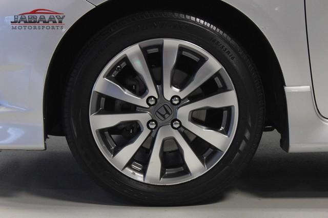 2013 Honda Fit Sport Merrillville, Indiana 41