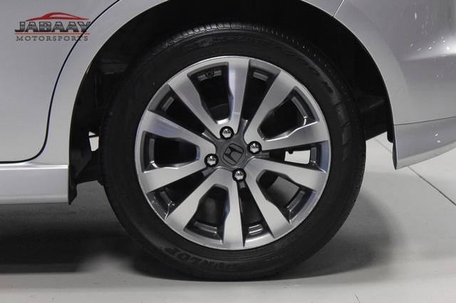 2013 Honda Fit Sport Merrillville, Indiana 42