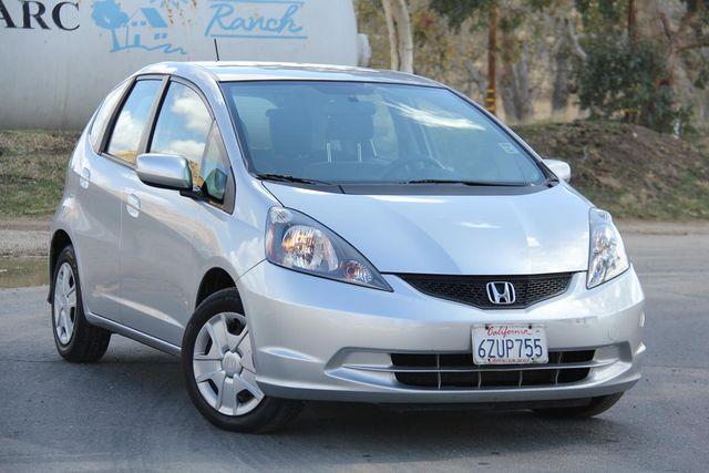 2013 Honda Fit Santa Clarita, CA 3