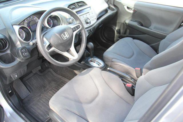 2013 Honda Fit Santa Clarita, CA 8