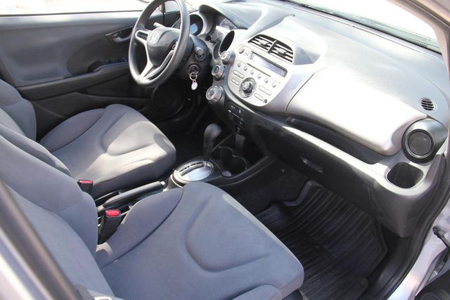 2013 Honda Fit Santa Clarita, CA 9