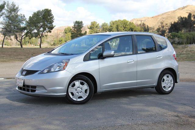 2013 Honda Fit Santa Clarita, CA 1