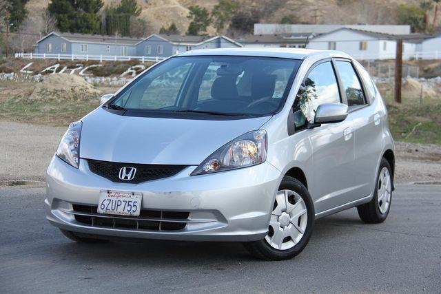2013 Honda Fit Santa Clarita, CA 4